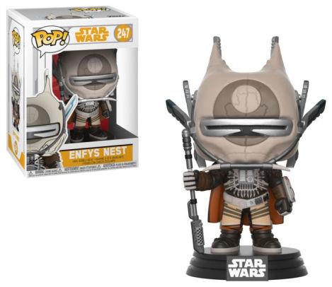 Pop Funko Star Wars Enfysnest SW