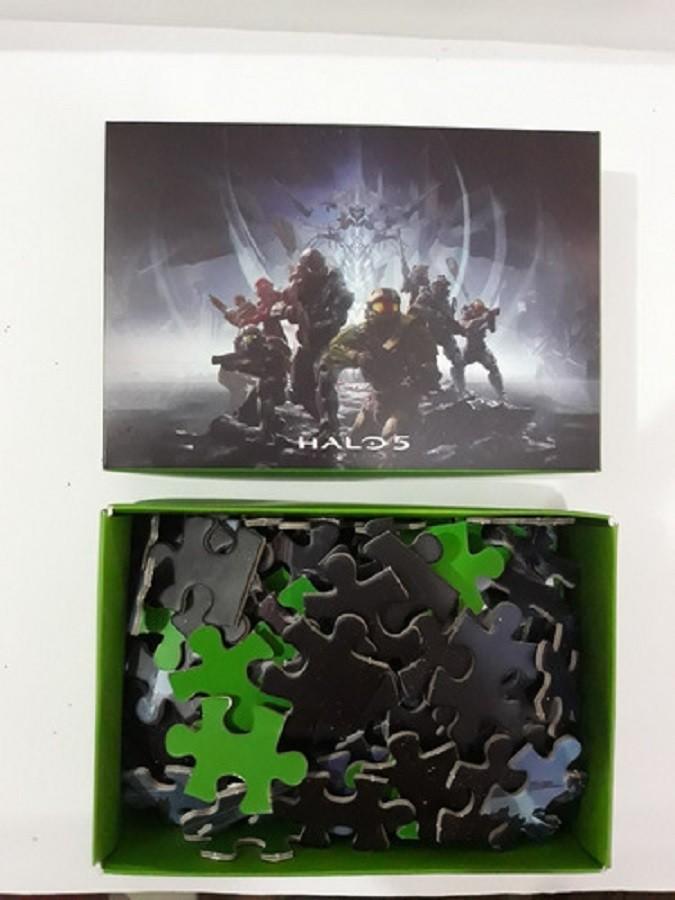 Quebra Cabeça Halo 5 - 150 Peças