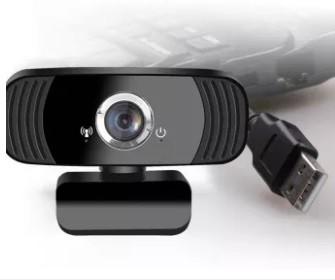 Webcam 1080 Pixels (Câmera)