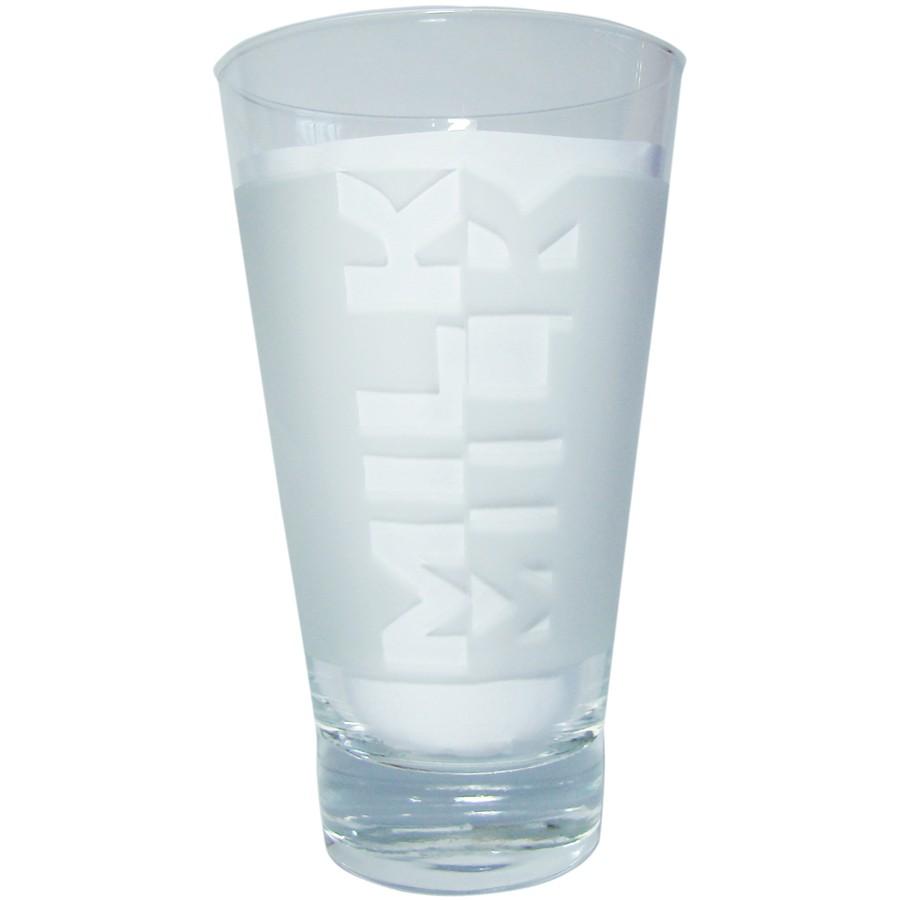 Conjunto Copo Milk Alto 6 peças