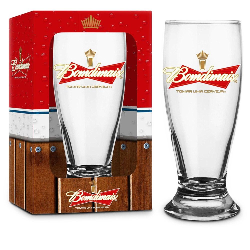 Copo Munich 200 ml - Sátiras Cervejas  Bomdimais