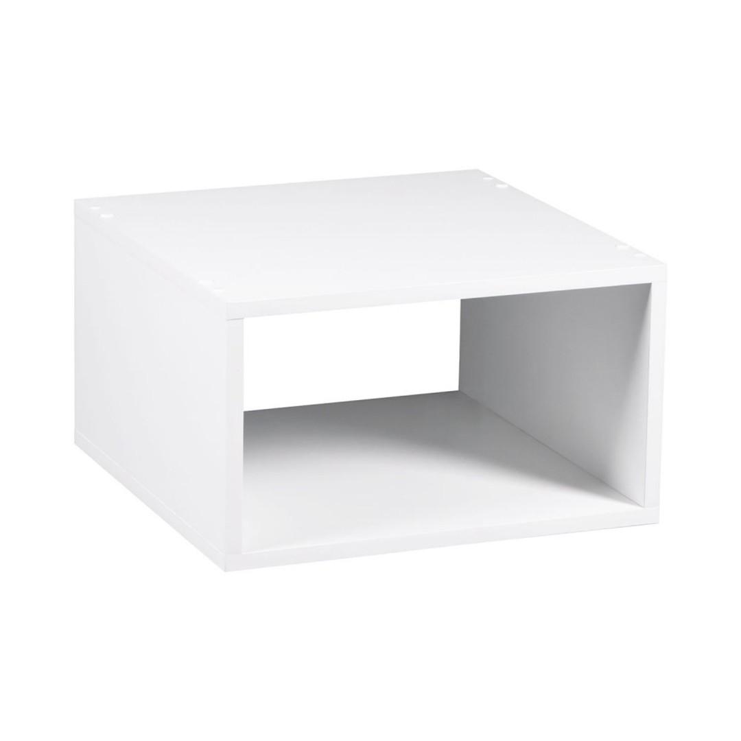 Cubo 20 Branco