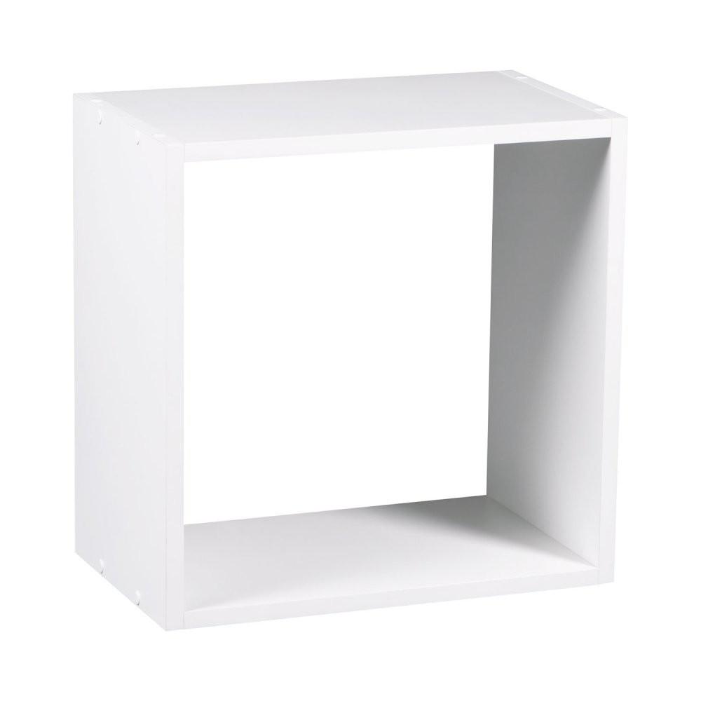 Cubo 24 Branco