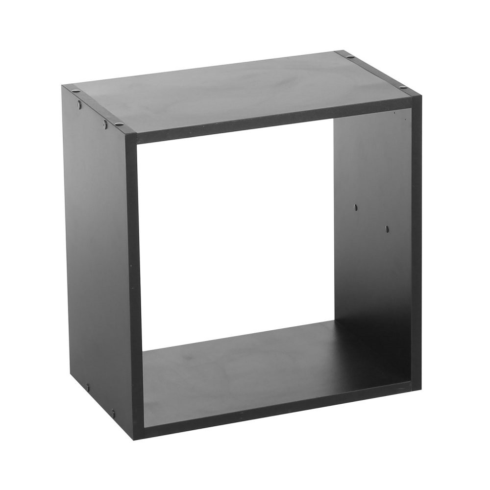 Cubo 24 Preto