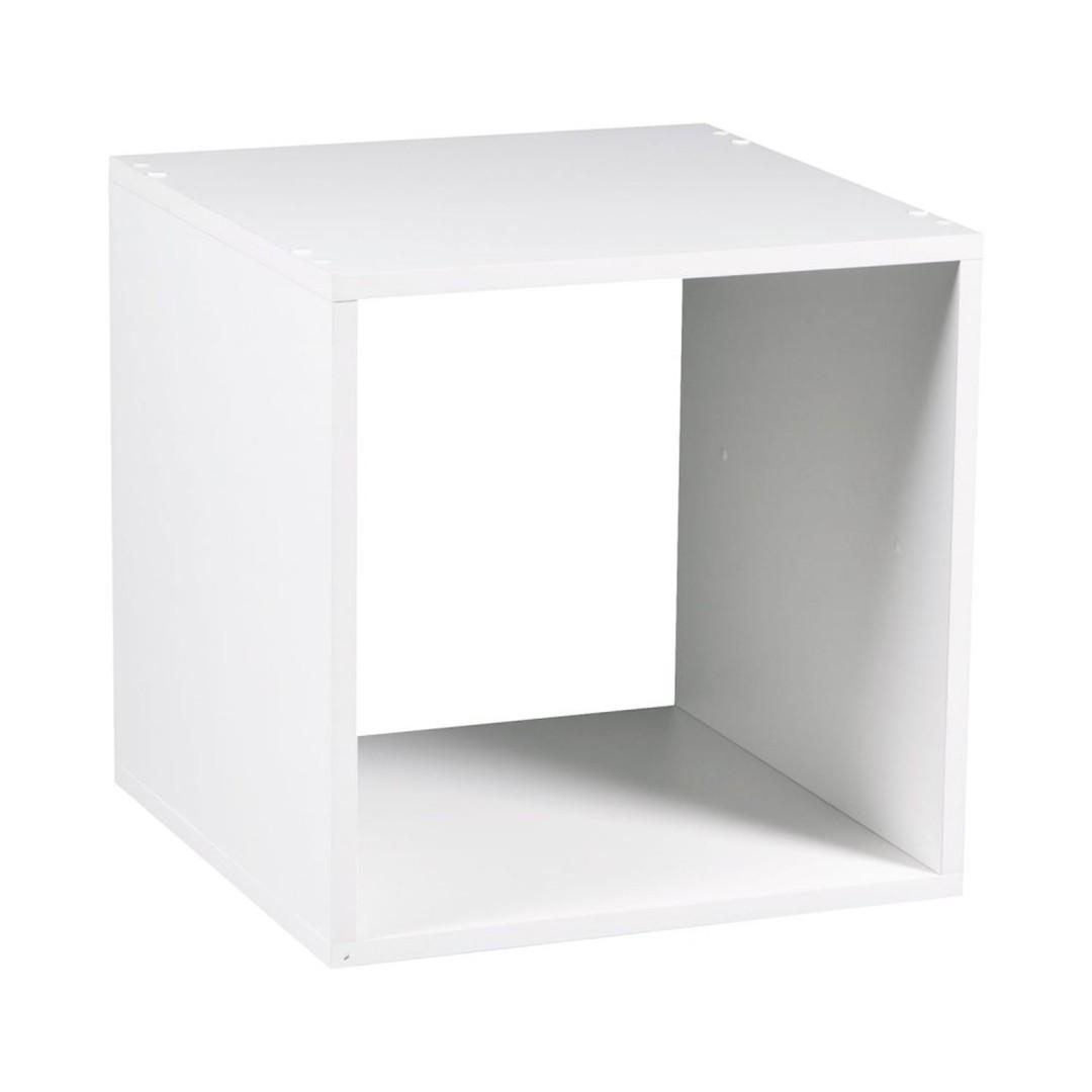 Cubo 40 Branco