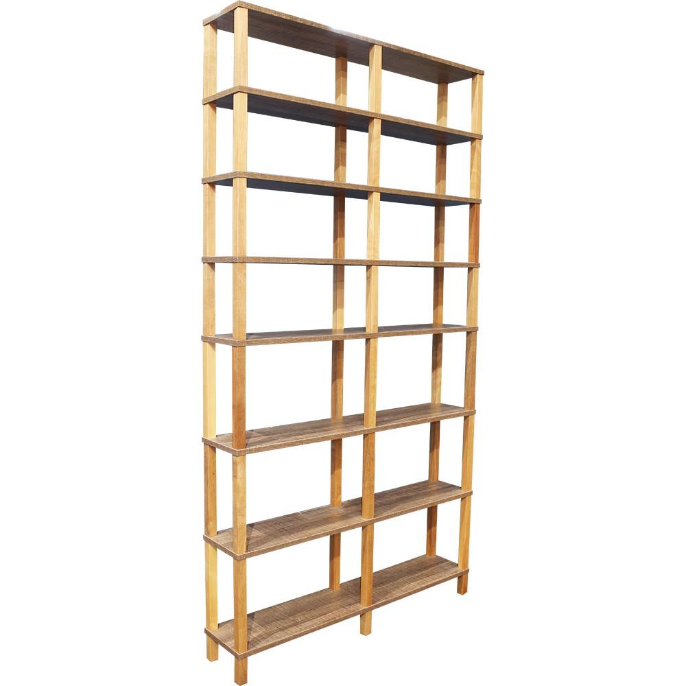 Estante 116x23x221 Wood