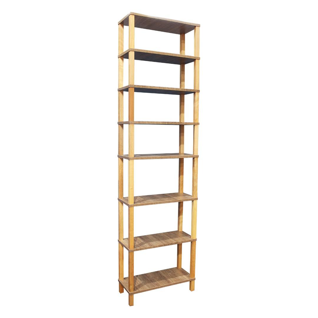 Estante 60x26x221 Wood