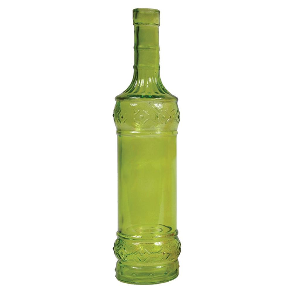 Garrafas Indian Bottles-Verde