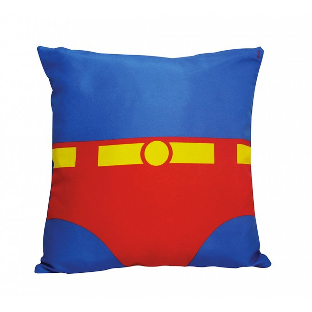 Porta Roupa Íntima Super Homem
