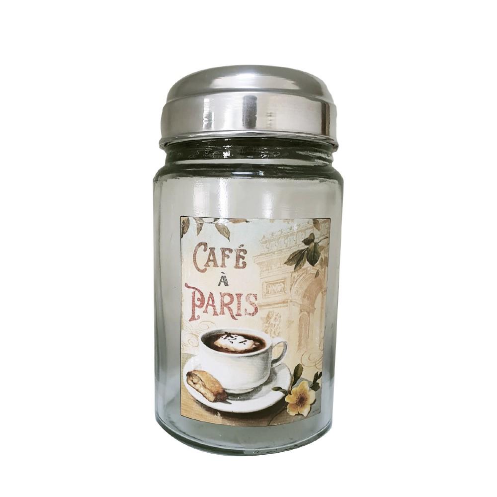 Pote Vidro Café à Paris 1 L