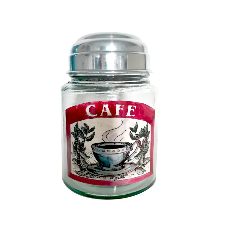 Poté Vidro Café Júlia 1,3 L