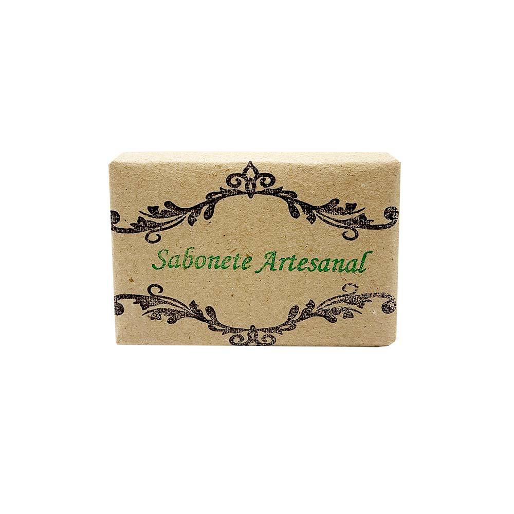 Sabonete Artesanal Anti-bacteriano