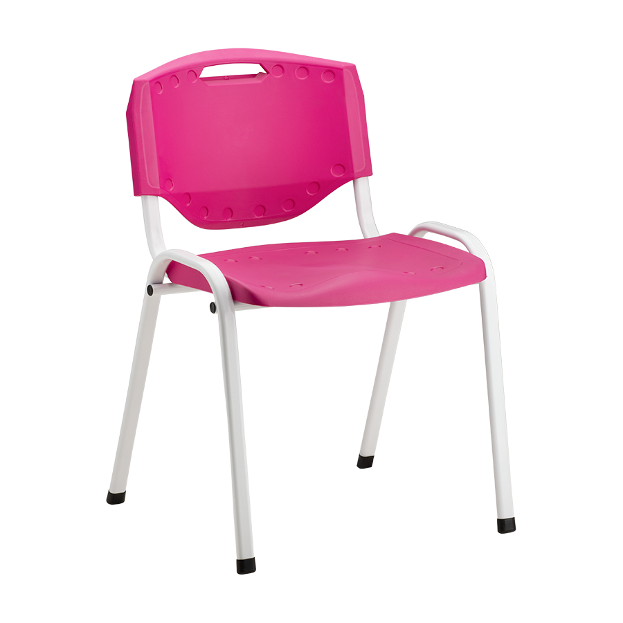 Cadeira de Espera Bella Rosa Dompel