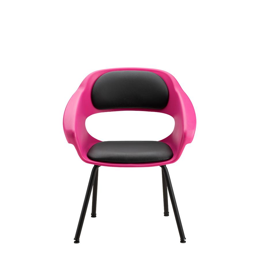 Cadeira de Espera Primma Epóxi Dompel