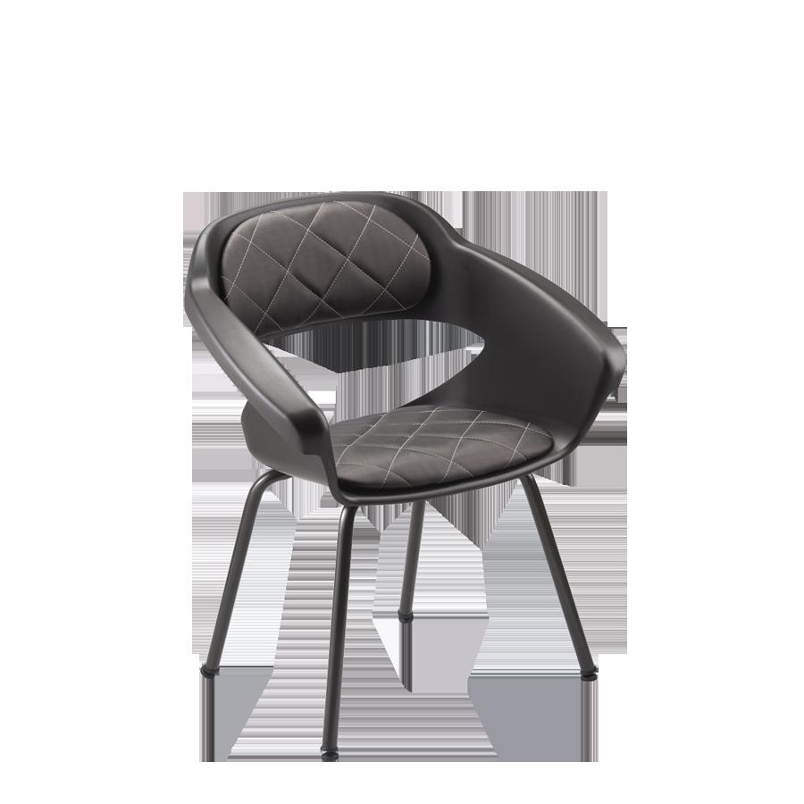 Cadeira De Espera Primma Plus Dompel