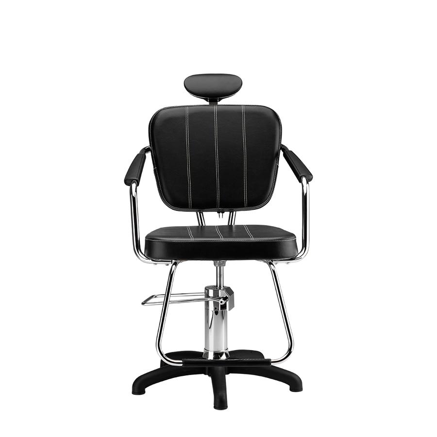 Cadeira Nix Fixa Costura - Pé Nylon Dompel