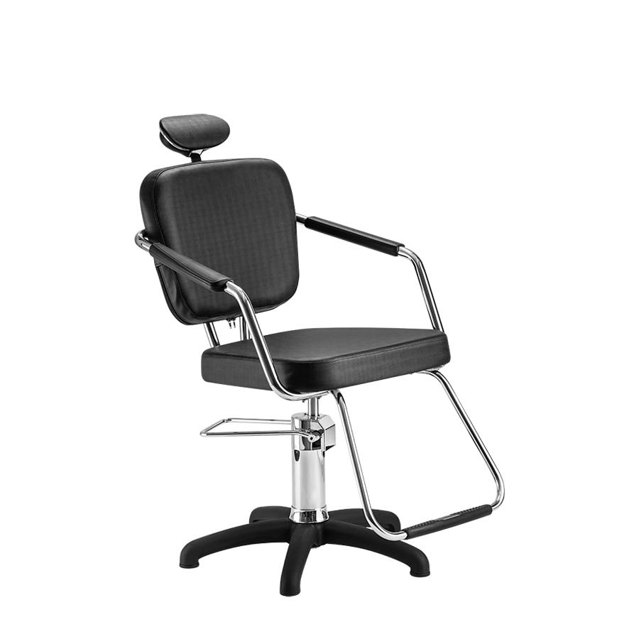 Cadeira Nix Fixa Plus  - Pé Nylon Dompel