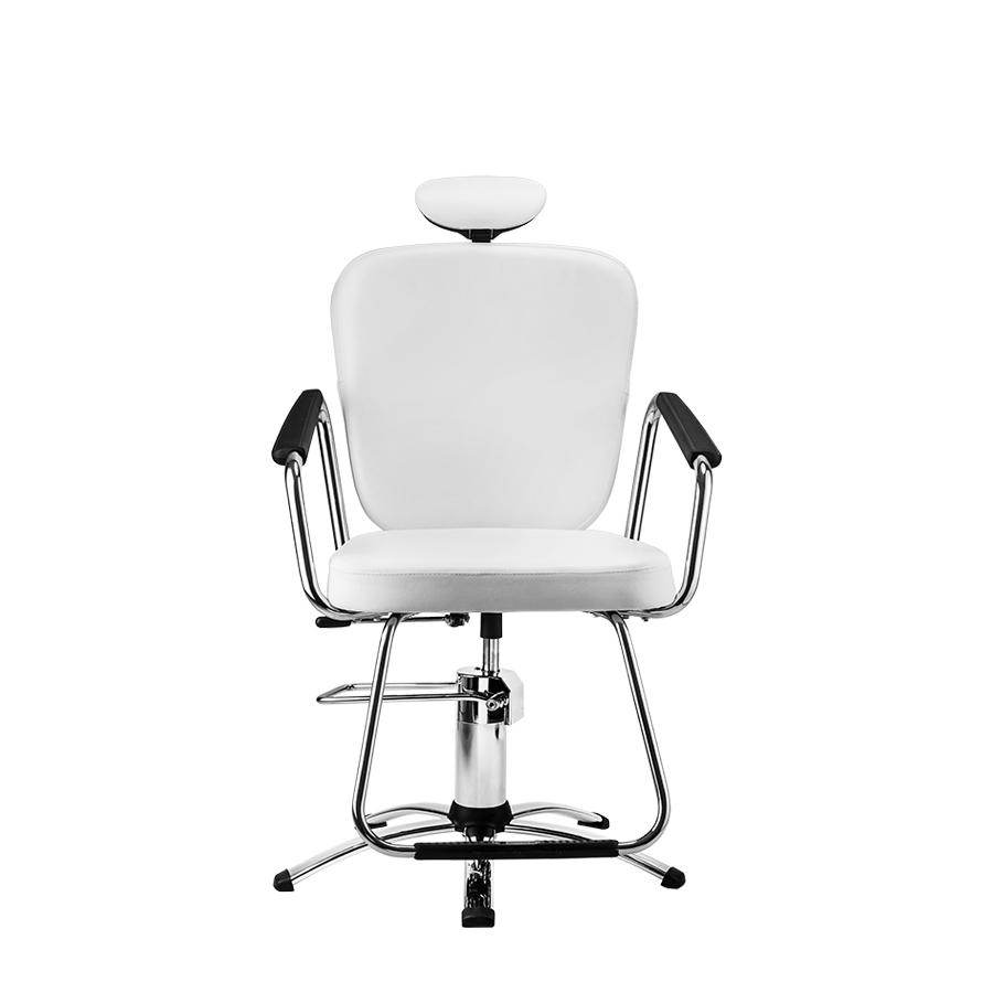 Cadeira Nix Reclinável Branca Dompel