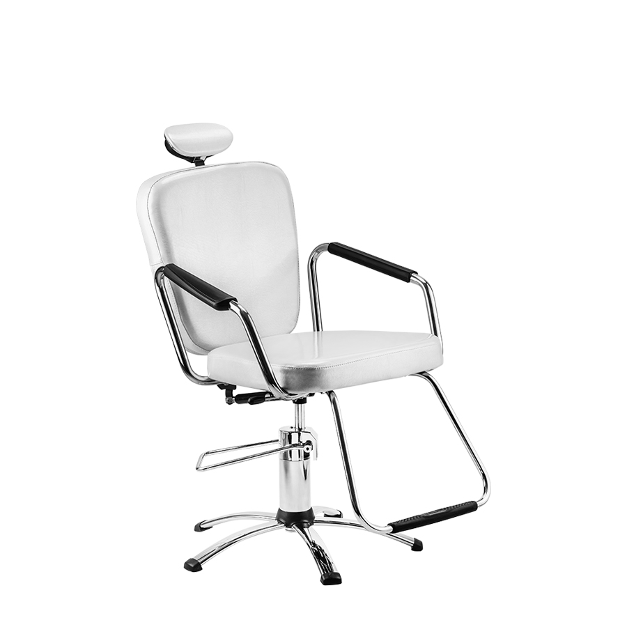 Cadeira Nix Reclinável Plastificada Dompel