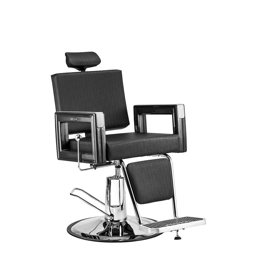 Cadeira Square Barber Dompel