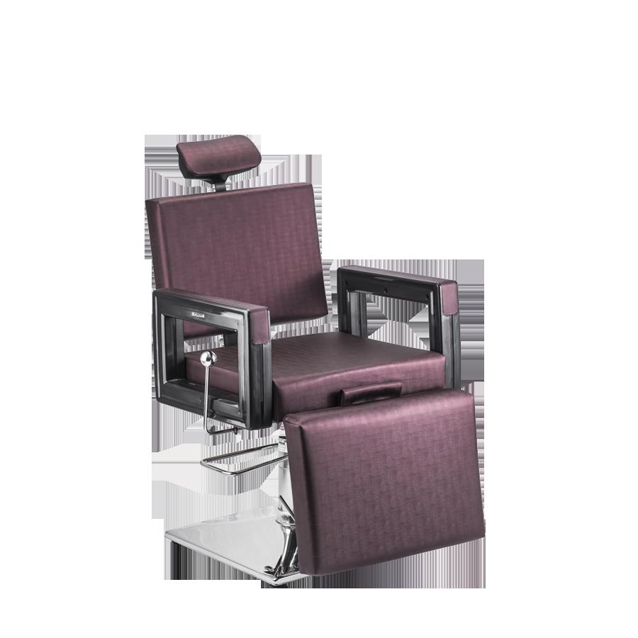 Cadeira Square Make - Base Quadrada