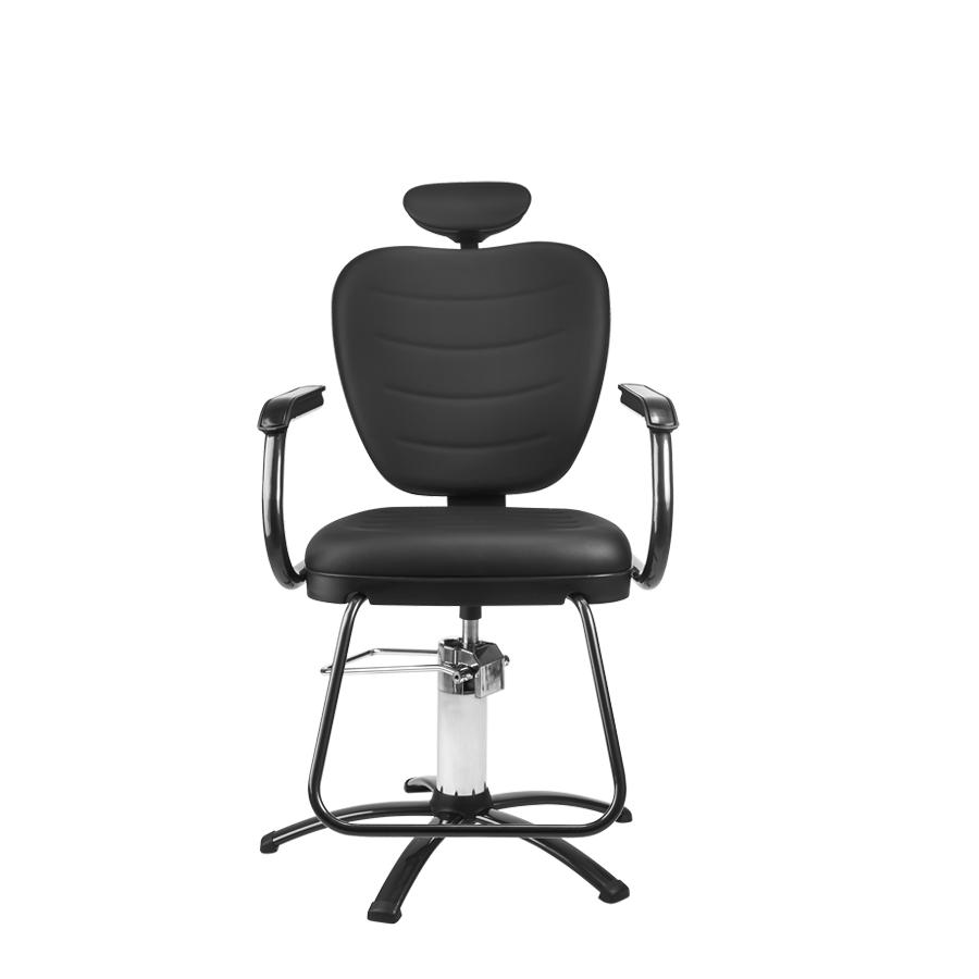 Cadeira Top Black Fixa Dompel