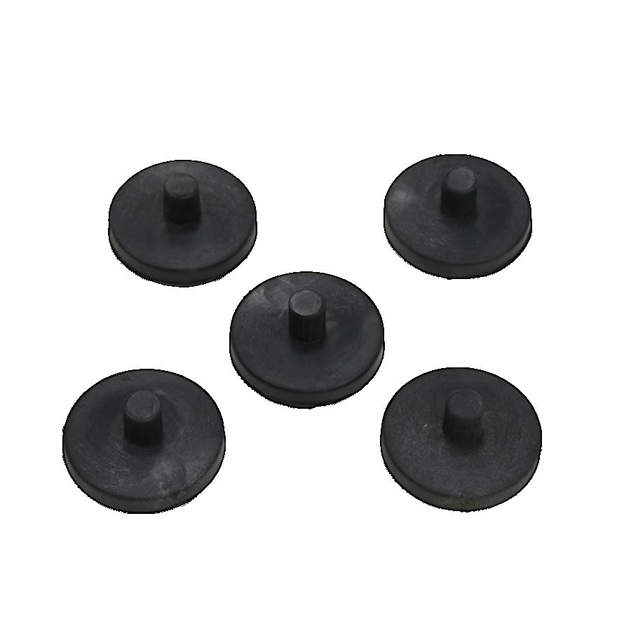Conjunto Sapatas para Pentapé | Modelo Antigo Dompel