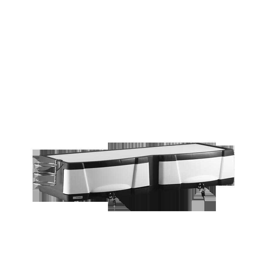 Console Pérola Dompel