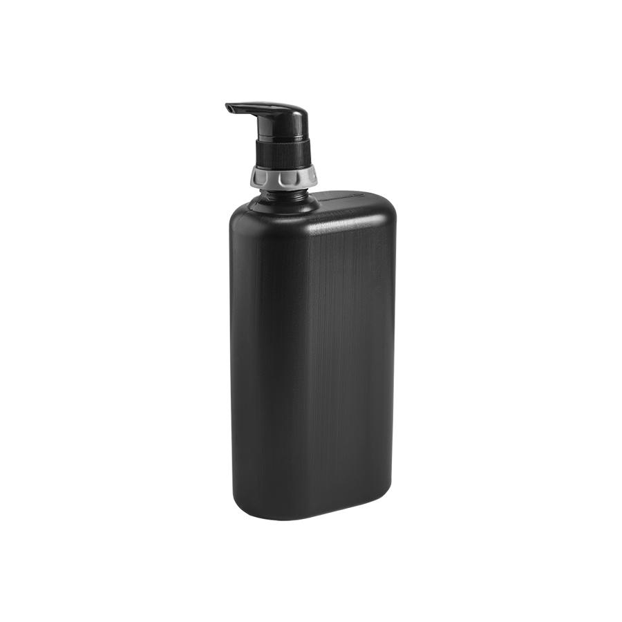 Frasco Porta Xampú com válvula Dompel