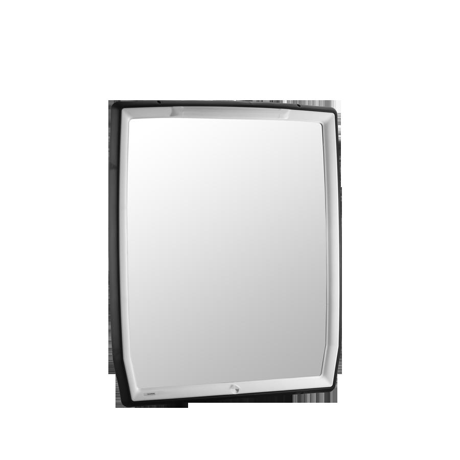 Moldura Pérola com Espelho Dompel