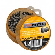 Chumbinho para Carabina NTK Twister 4.5mm com 250UN