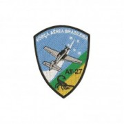 Patch Fab AT 27  E07