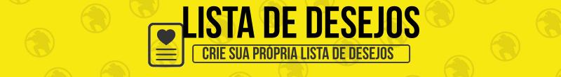 Lista de Desejo