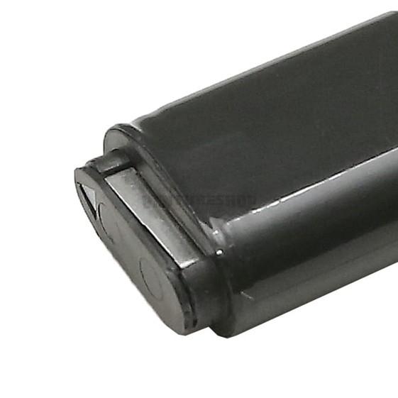 Bateria p/ Pistola Airsoft - 7,2V /500 MAH