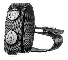 Belt Clip Invictus