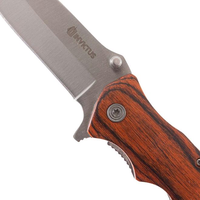 Canivete Invictus Skara