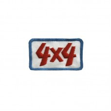 Patch 4x4