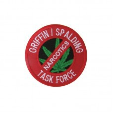 Patch Narcotics Task Force
