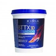 BTTX 3D ADVANCE MATIZADO FORMOL FREE - 1000G