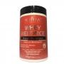 Whey Reforce Anabolizante Capilar - 1000g