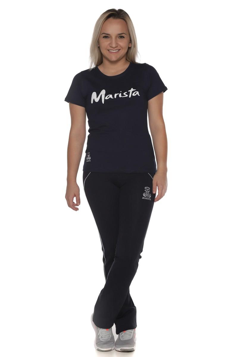 Calça Bailarina Suplex - Colégio Marista