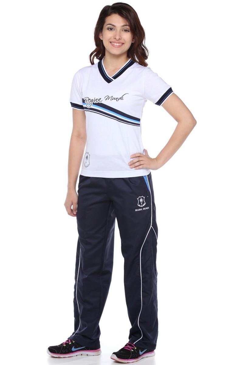 Camiseta Baby Look Malha PV - Colégio Regina Mundi