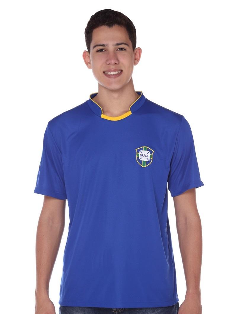 Camiseta Gola Redonda Personalizada Unissex