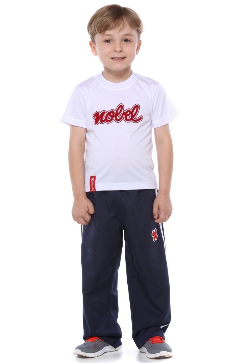 Camiseta Manga Curta Malha PV Bilingue - Colégio Nobel