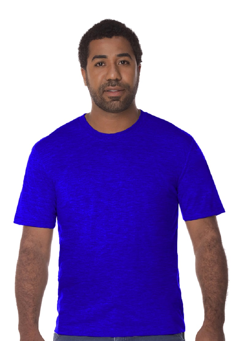 Camiseta Manga Curta Royal PV Malha Fria Masculina