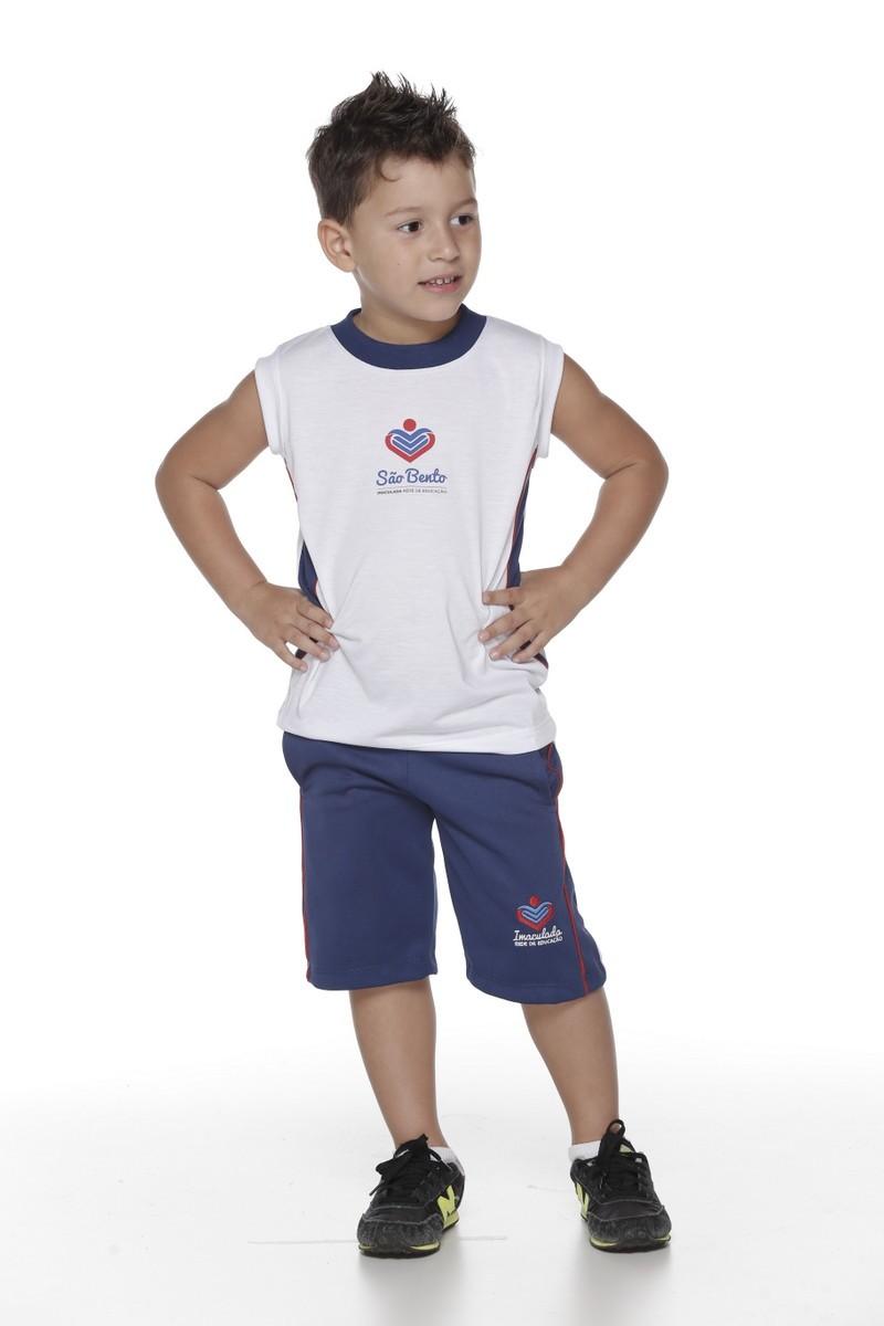 Camiseta Regata Unissex Rede Imaculada