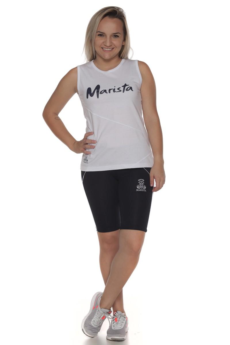 Camiseta Regata Feminina Colégio Marista