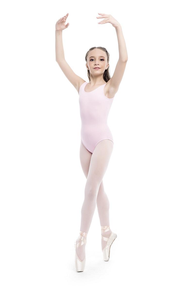 Collant Infantil Bailarina Regata - A 09