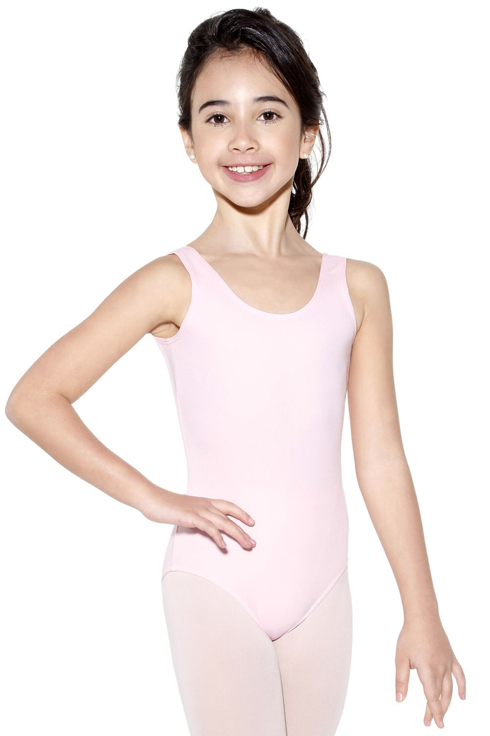 Collant de Ballet Regata Feminino