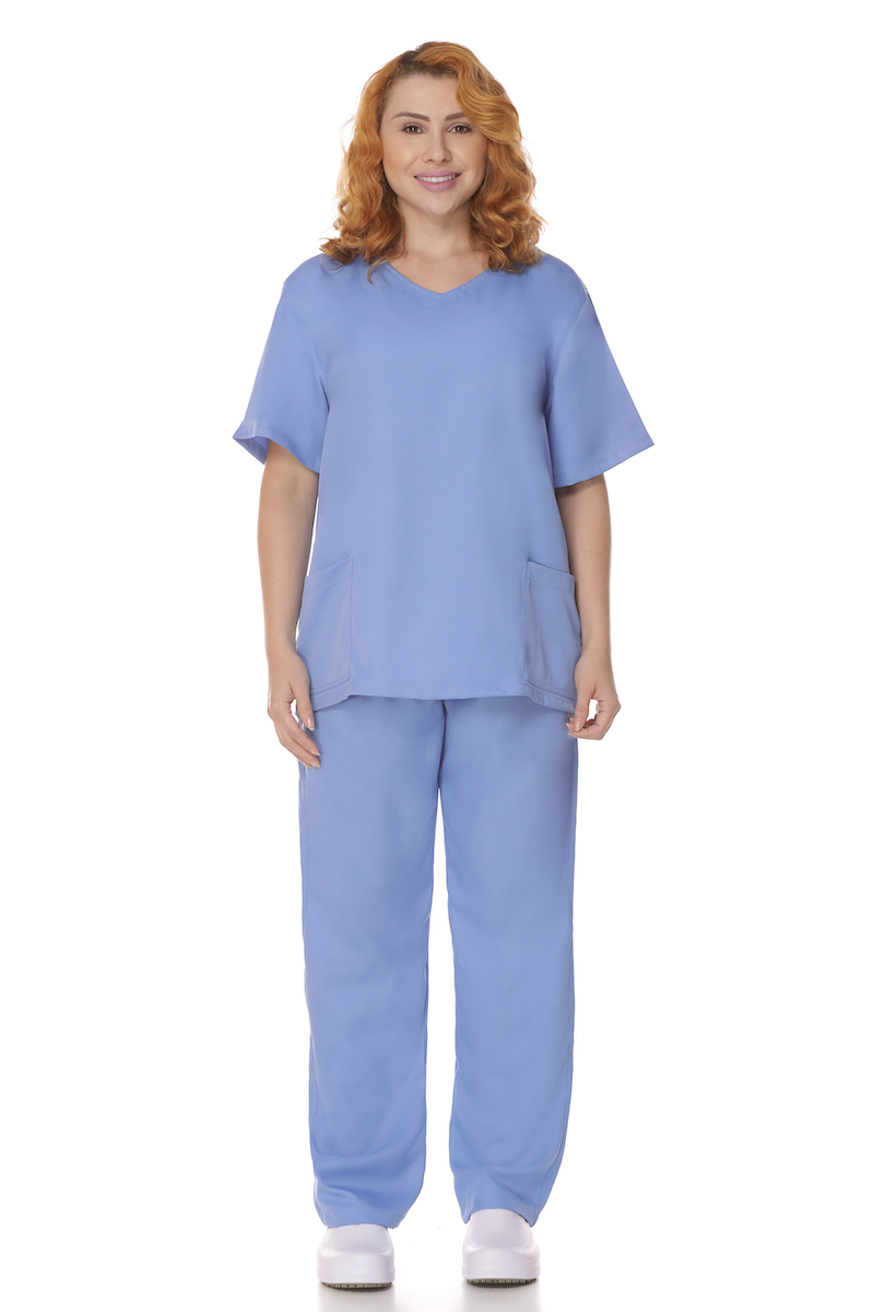 Conjunto Pijama Cirúrgico